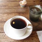 5052072 - ブレンドコーヒー