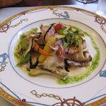5052988 - 魚料理