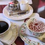 プチレストラン 雅司亭 - コーヒー&紅茶