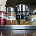 麺場 風雷房 -