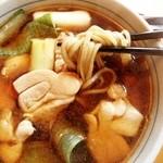 50521157 - かしわの麺