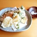 50521159 - 野菜天麩羅 650円