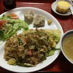 南龍中国飯店 - 料理写真: