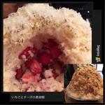 イタリアンかき氷 シロッポ -