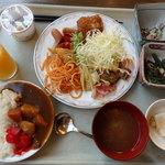 イル カステッロ 松山 - 朝食バイキングより(2泊目)