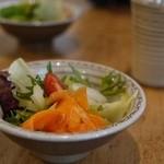 シットロト - サラダ