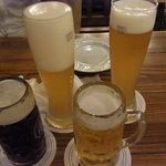 5053817 - ビール色々\(^o^)/