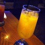 5053829 - 飲み放題のオレンジジュース