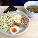 江刺家 五大 - 塩つけ麺