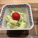 たまゆら - 抹茶マヨネーズのポテトサラダ