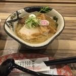 たまゆら - お茶燻製麺