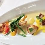 レストラン ジャンティオジェ -