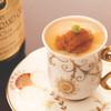あざみ野 割烹 SEKIDO - 料理写真:フランス産カマンベールを使った『贅沢茶碗蒸し』