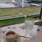 50538714 - カフェからの眺め