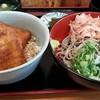 五湖の駅 - 料理写真: