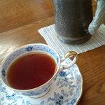 Kouchanomiseshun - 紅茶 アッサム濃いめ