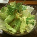 Tokachi - サラダ