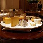 50540084 - オプションのチーズワゴン