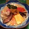 安餐庁 - 料理写真:冷麺(夏季)