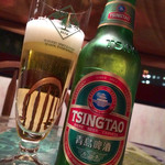 安餐庁 - 青島ビール