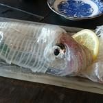 浜ごはん遊縁 - 料理写真: