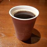 アンティコ カフェアルアビス - コーヒー