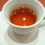 ル・プレヴェール - 紅茶。