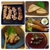 火鉄焼餃子 ほおずき - 料理写真: