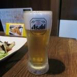 50547415 - 生ビール