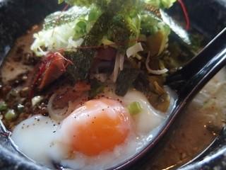薩摩麺匠とんぼ
