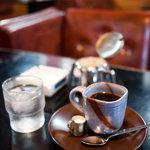 喫茶富士 - 喫茶富士