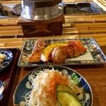 50550137 - 鮭カマ(1000円)(2016.05現在)