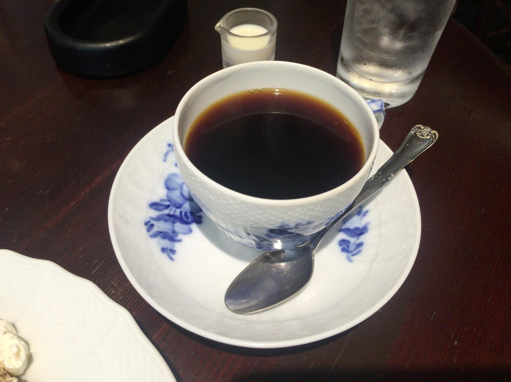 カフェ・ド・カファ