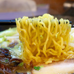 味の蔵 - 麺リフト