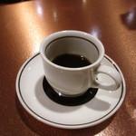 サッシ・ペレレ - コーヒー