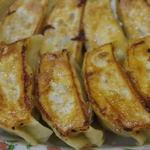 餃子の王将 - 料理写真:餃子も3人前注文しました。美味しいです。