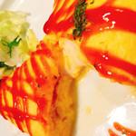 和風ダイニング 蔵-kura- - チーズがトロリ!