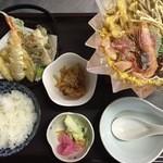 大滝山荘 - 料理写真: