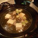 鮨 菅本 - お店の料理写真すっぽん