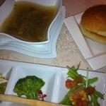 5056866 - 前菜とスープ