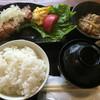 和食 要 - 料理写真:豚肉の味噌漬け焼き