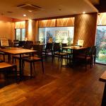 Cafe&dining Bambi -