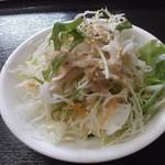 台湾料理 美味鮮 -