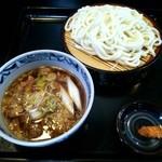 一福亭 - 料理写真:牛すじつけ麺