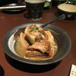 東京豚道 -