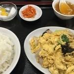 味中味 - 料理写真: