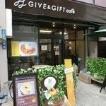 ギブ アンド ギフト カフェ -