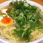 50565231 - 煮卵中華そば 中