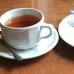 50566477 - 紅茶♤八朔は食べてしまいました∑(゚Д゚)