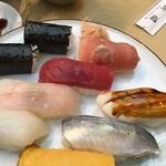 50567226 - 並寿司(1,500円)